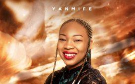 Yanmife Ajolore Hallowed
