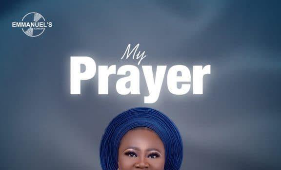Temiloluwa My Prayer