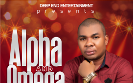 Chiedu Egbokwu - Alpha and Omega