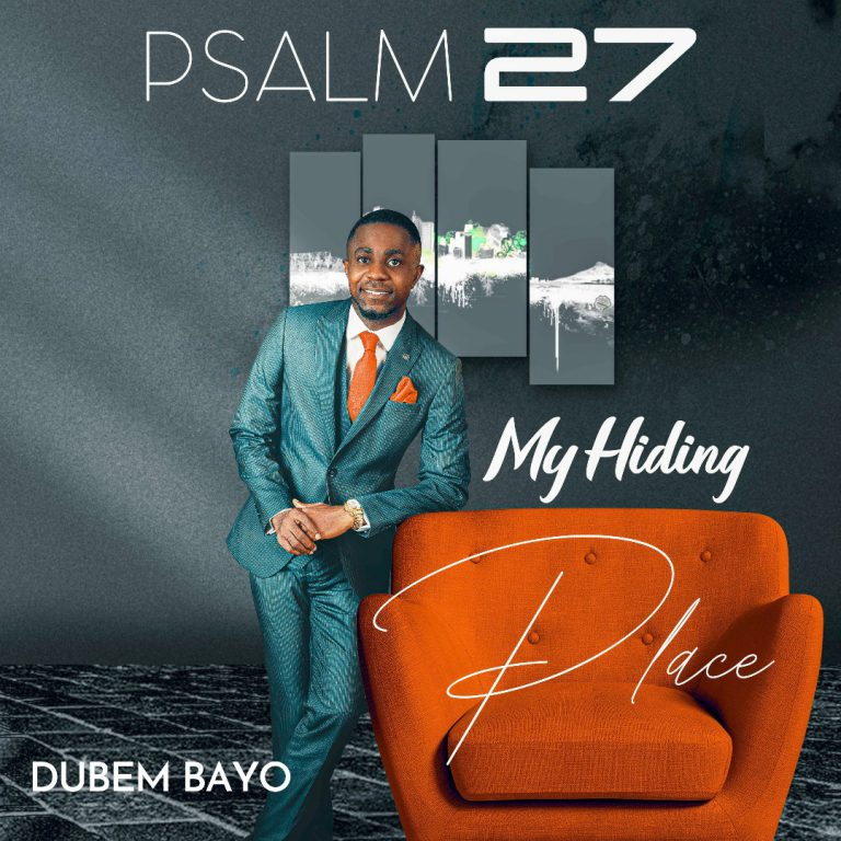 Dubem Bayo Pralm 27