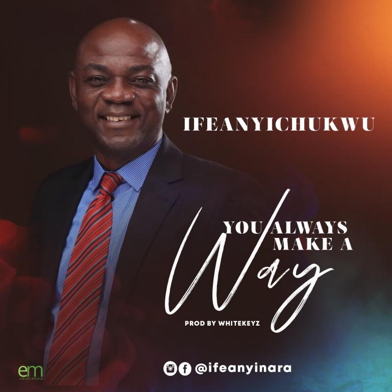 Ifeanyichukwu