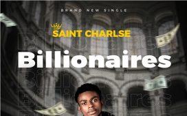 Saint Charlse Billionaires