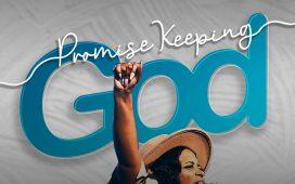 Lihle Adeyemi Promise Keeping God