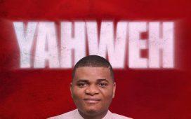 John Omosuyi Yahweh