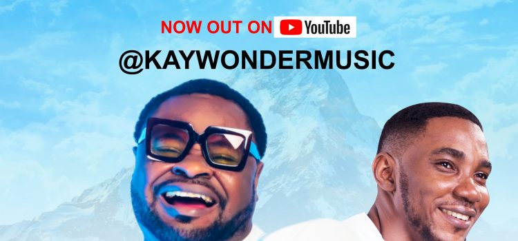 Download MP3 Kay Wonder Oke Nla Nla